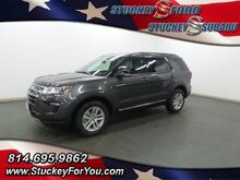 2018 Ford Explorer XLT Altoona PA