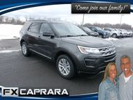 2018 Ford Explorer XLT Watertown NY