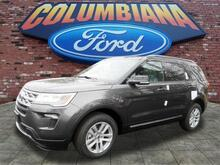 2018_Ford_Explorer_XLT_ Columbiana OH