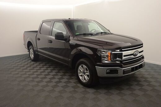 2018 Ford F-150  Hickory NC