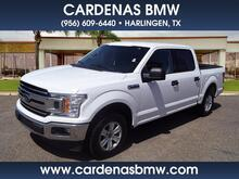 2018_Ford_F-150__ Brownsville TX
