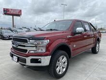 2018_Ford_F-150__ Harlingen TX