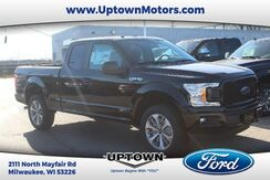 2018_Ford_F-150_4WD XL SuperCab_ Milwaukee and Slinger WI