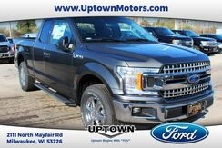 2018_Ford_F-150_4WD XLT SuperCab 302A_ Milwaukee and Slinger WI