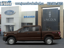 Ford F-150 King Ranch  - Sunroof - Leather Seats 2018