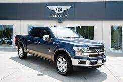 2018_Ford_F-150_King Ranch_ Hickory NC