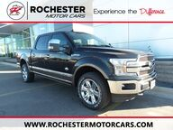 2018 Ford F-150 King Ranch Rochester MN