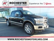 2018_Ford_F-150_King Ranch_ Rochester MN