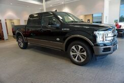 2018_Ford_F-150_King Ranch_ Hardeeville SC