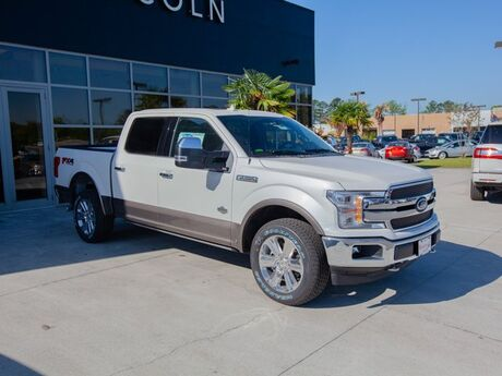 2018 Ford F-150 King Ranch Hardeeville SC