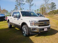 Ford F-150 King Ranch 2018