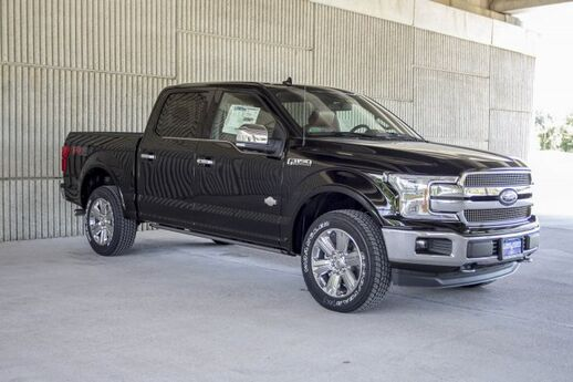 2018 Ford F-150 King Ranch SuperCrew 4X4