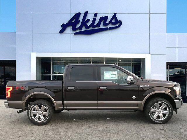2018 ford f 150 king ranch winder ga 21837489. Black Bedroom Furniture Sets. Home Design Ideas