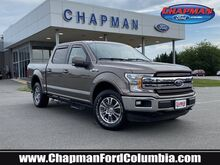 2018_Ford_F-150_LARIAT_  PA