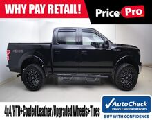 2018_Ford_F-150_LARIAT 4WD SuperCrew 5.0L V8_ Maumee OH
