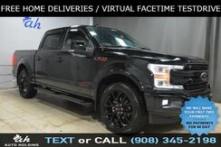 2018_Ford_F-150_LARIAT_ Hillside NJ