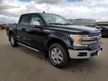 2018_Ford_F-150_LARIAT_ Swift Current SK