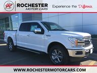 2018 Ford F-150 Lariat Rochester MN