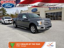2018_Ford_F-150_Lariat 2WD SuperCrew 5.5' Box_ Augusta GA