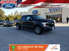 2018_Ford_F-150_Lariat 4WD SuperCrew 5.5' Box_ Augusta GA