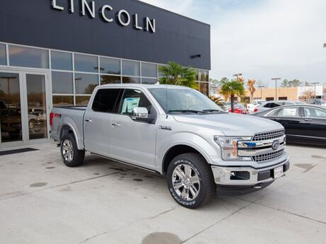 2018 Ford F-150 Lariat Hardeeville SC