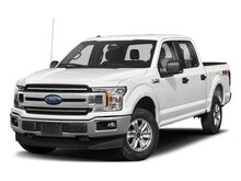 2018_Ford_F-150_Lariat_ Hardeeville SC