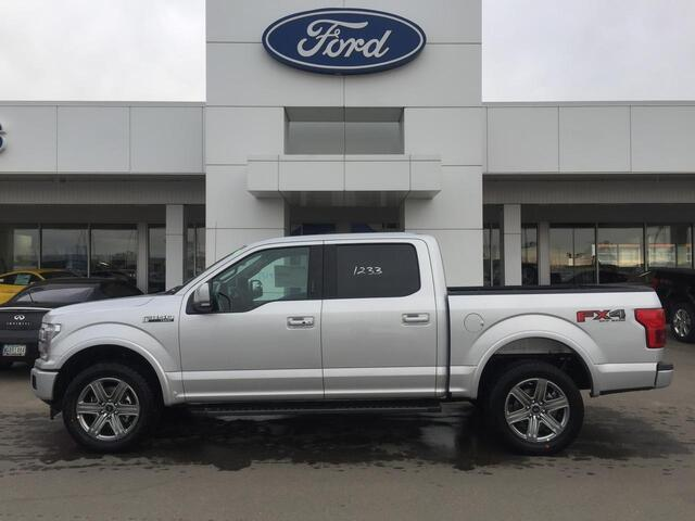 2018 Ford F 150 Order Guide | Autos Post