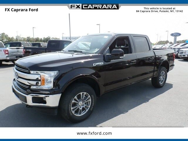 2018 Ford F-150 Lariat Watertown NY