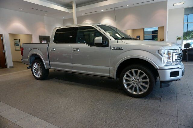 ford   limited hardeeville sc