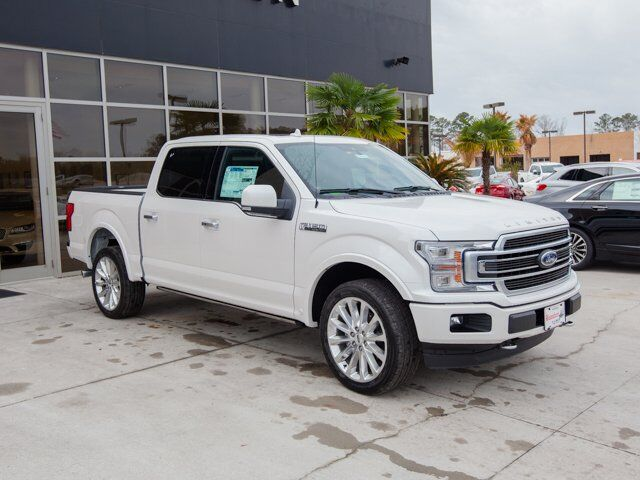 2018 Ford F-150 Limited Hardeeville SC