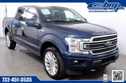 2018_Ford_F-150_Limited_ Rahway NJ