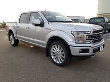 2018_Ford_F-150_Limited_ Swift Current SK