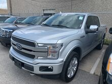 2018_Ford_F-150_Platinum_ Dallas TX