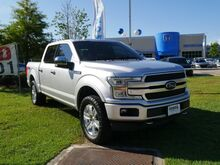 2018_Ford_F-150_Platinum_ Hammond LA