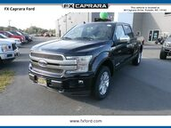 2018 Ford F-150 Platinum Watertown NY