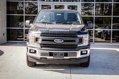 2018_Ford_F-150 Police Responder_XL_ Hardeeville SC