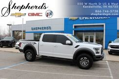 2018_Ford_F-150_Raptor_ Rochester IN