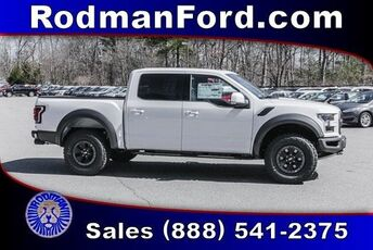 2018 Ford F-150 Raptor Boston MA