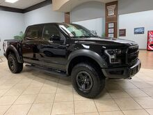 2018_Ford_F-150_Raptor SuperCrew 4WD_ Charlotte NC
