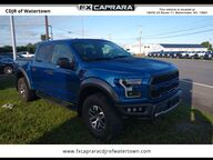 2018 Ford F-150 Raptor Watertown NY