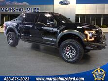 Ford F-150 Raptor Chattanooga TN