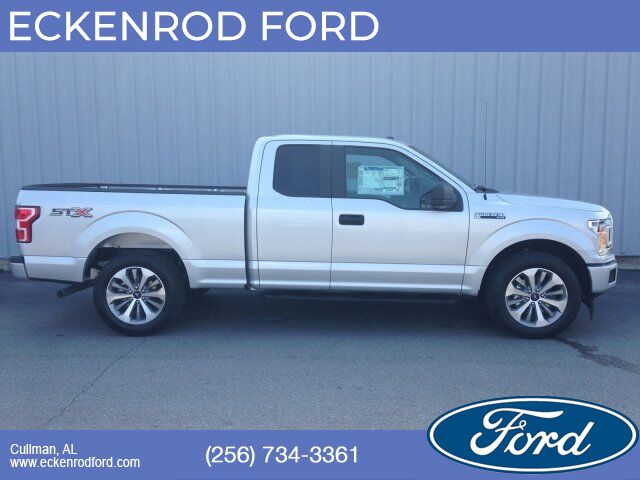 2018 ford f 150 stx cullman al 24829425 for Ford motor credit interest rates for tier 4