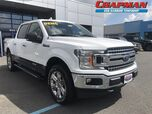 2018 Ford F-150 SUPERCREW 4X4 STYL