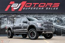 2018 Ford F-150 Shelby 755HP Supercharged