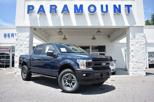 2018 Ford F-150 XL Hickory NC