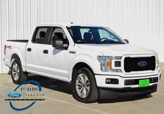 2018_Ford_F-150_XL_  TX