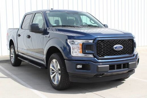 2018 Ford F-150 XL  TX