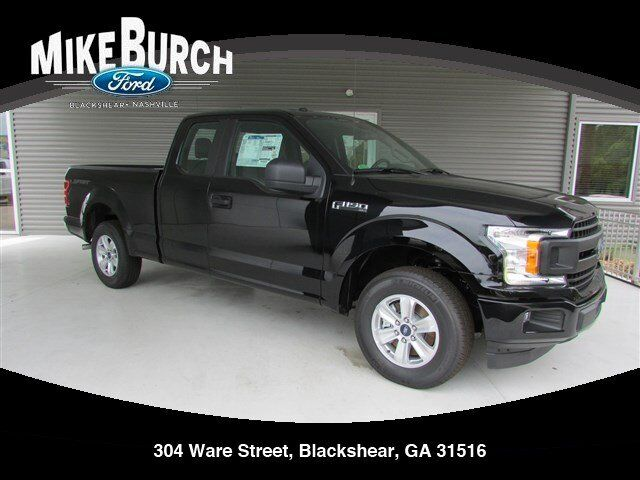 2018 Ford F-150 XL Blackshear GA