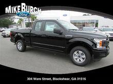2018_Ford_F-150_XL_ Blackshear GA