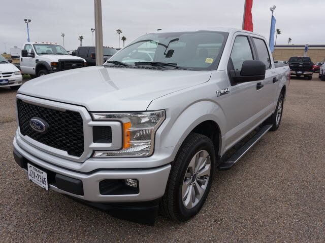 2018 Ford F-150 XL Brownsville TX